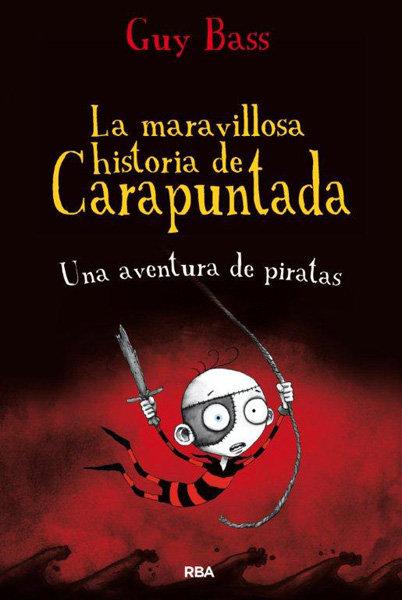 Maravillosa historia de carapuntada 2 una aventura piratas