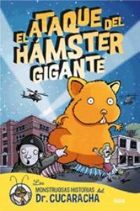 Ataque del hamster gigante,el