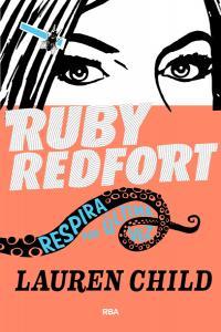 Ruby redfort 2 respira por ultima vez