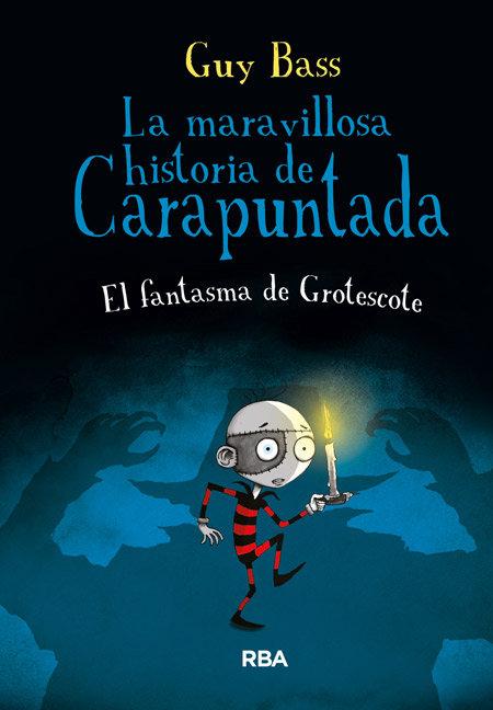 Maravillosa historia de carapuntada 3