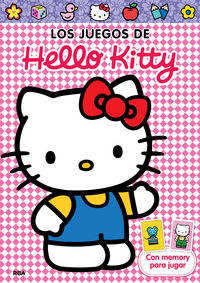 Juegos de hello kitty,los