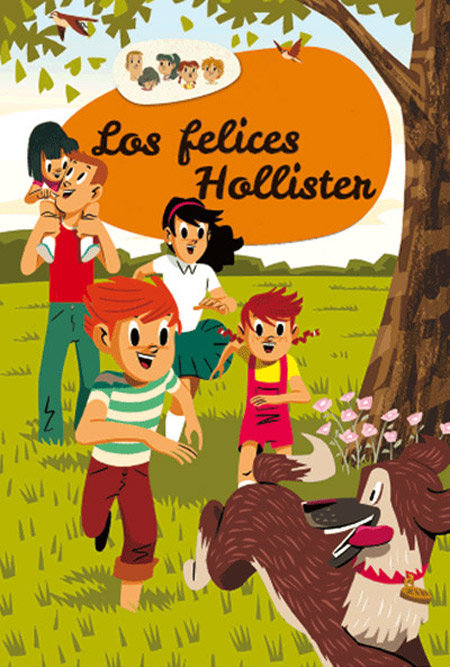 Hollister 1 los felices hollister