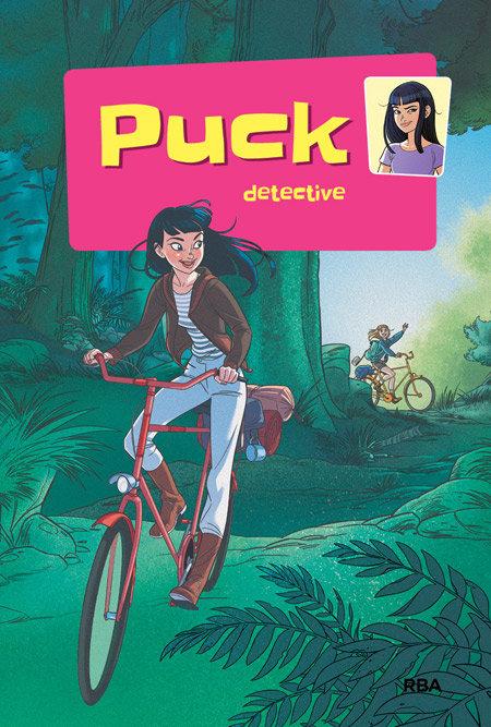 Puck 3 detective