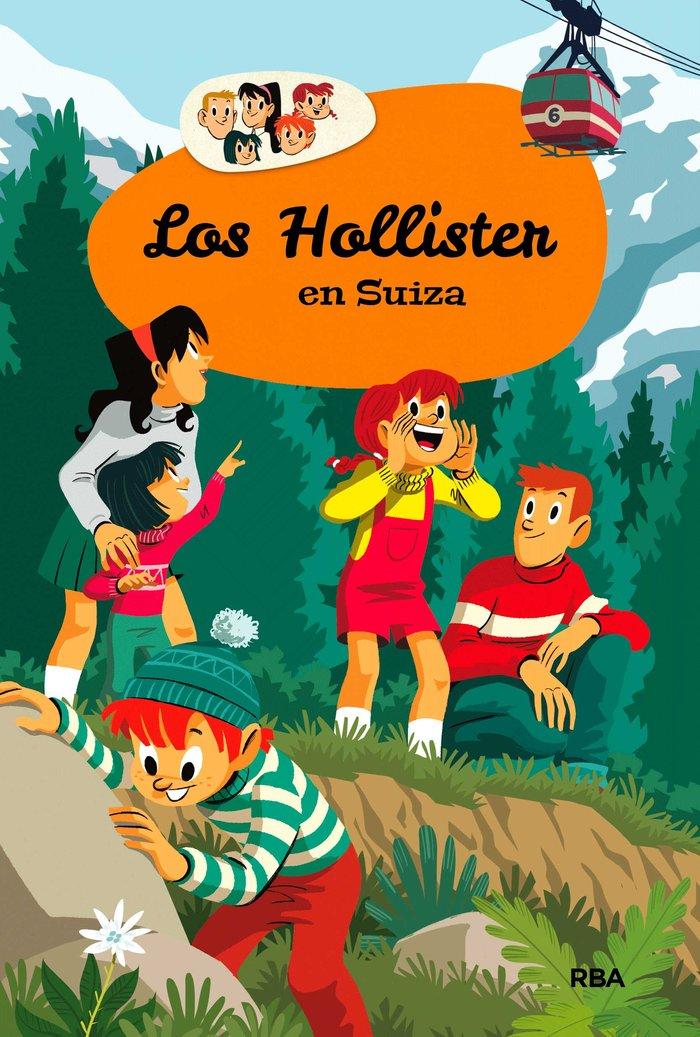 Hollister 6 los hollister en suiza