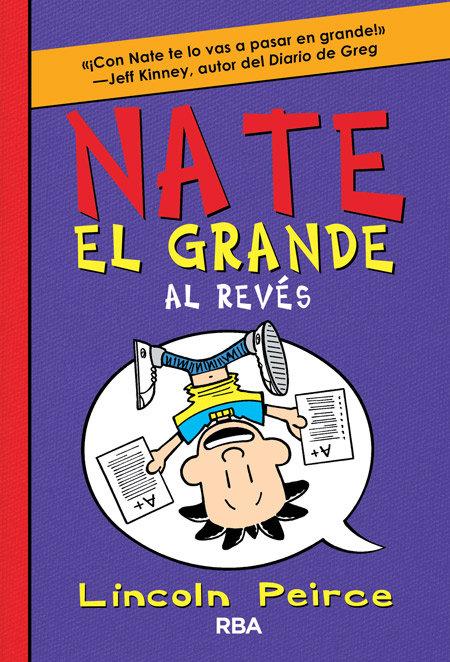 Nate el grande 5 al reves