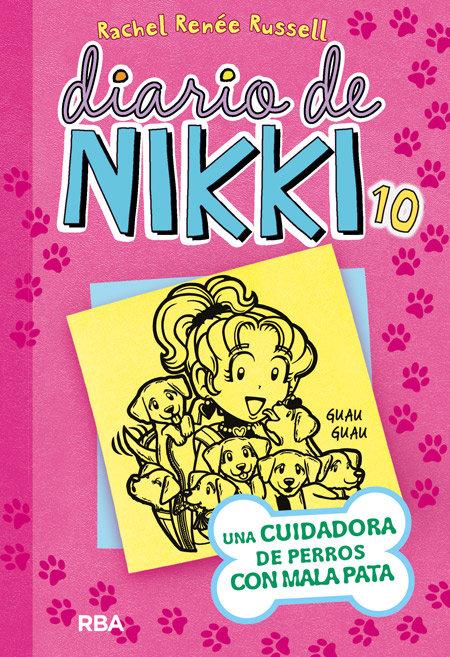 Diario de nikki 10 una reina del drama con muchos humos