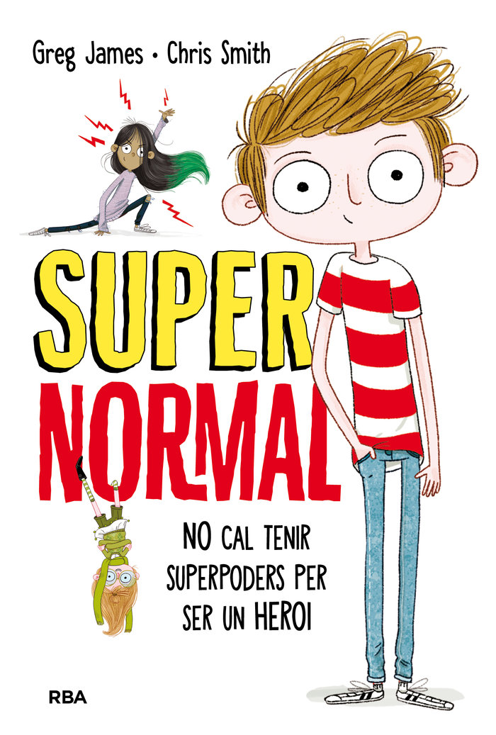 Supernormal (catala)