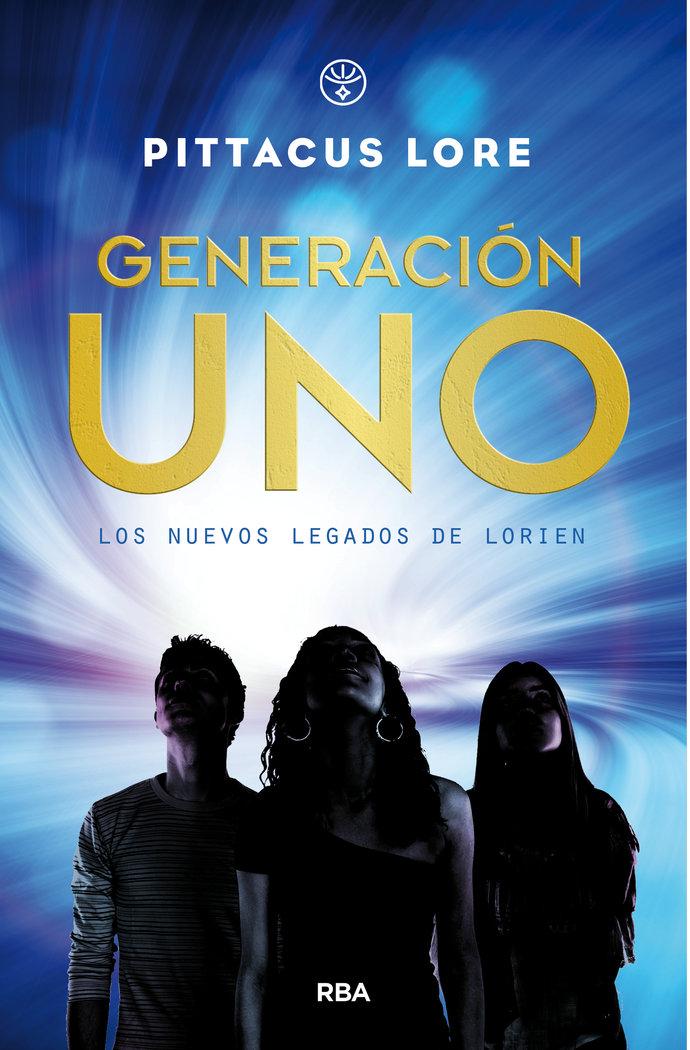 Generacion uno