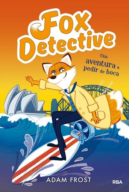 Fox detective 4 una aventura a pedir de b