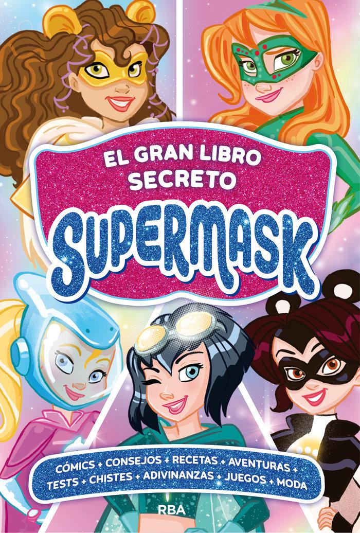 Supermask especial