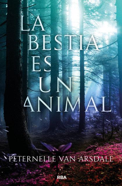 Bestia es un animal,la