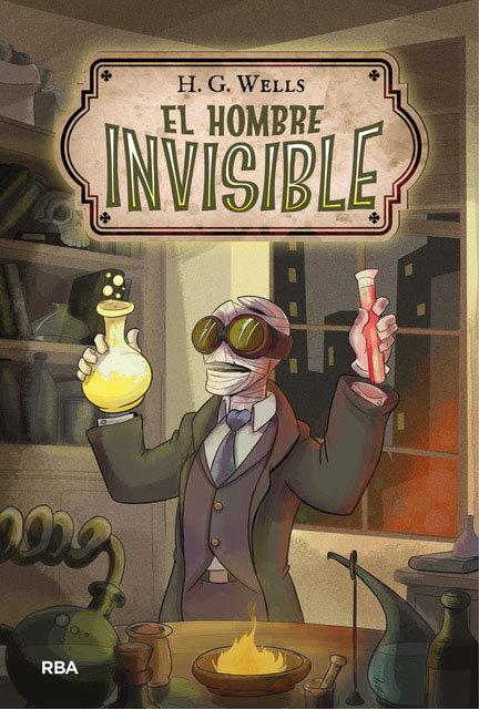 Hombre invisible,el