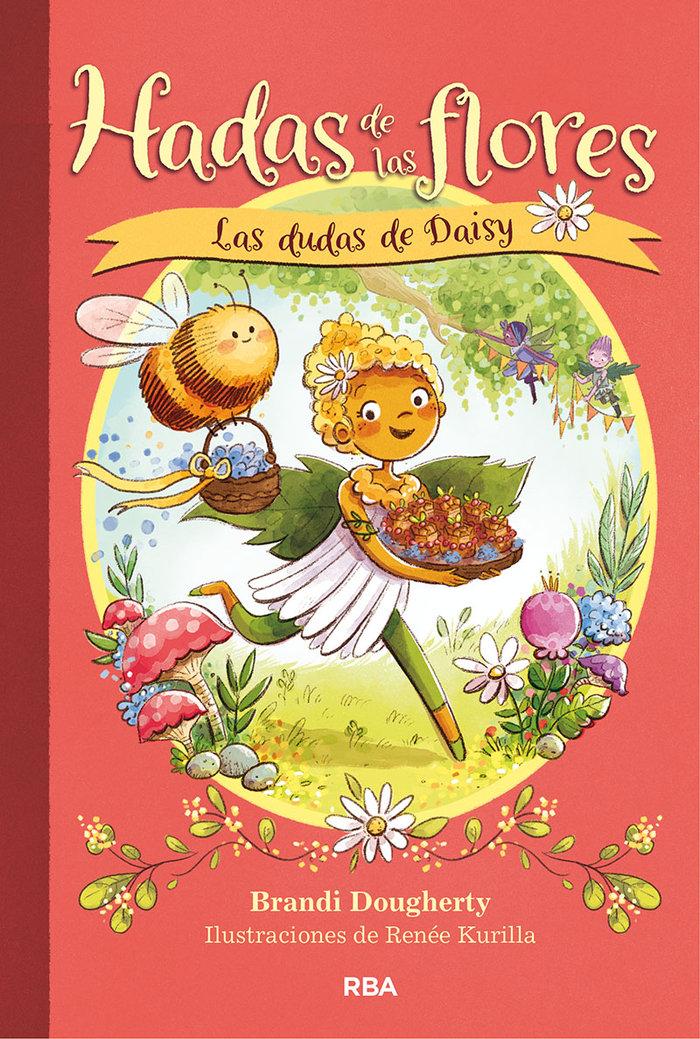 Hadas de las flores 1 las dudas de daisy