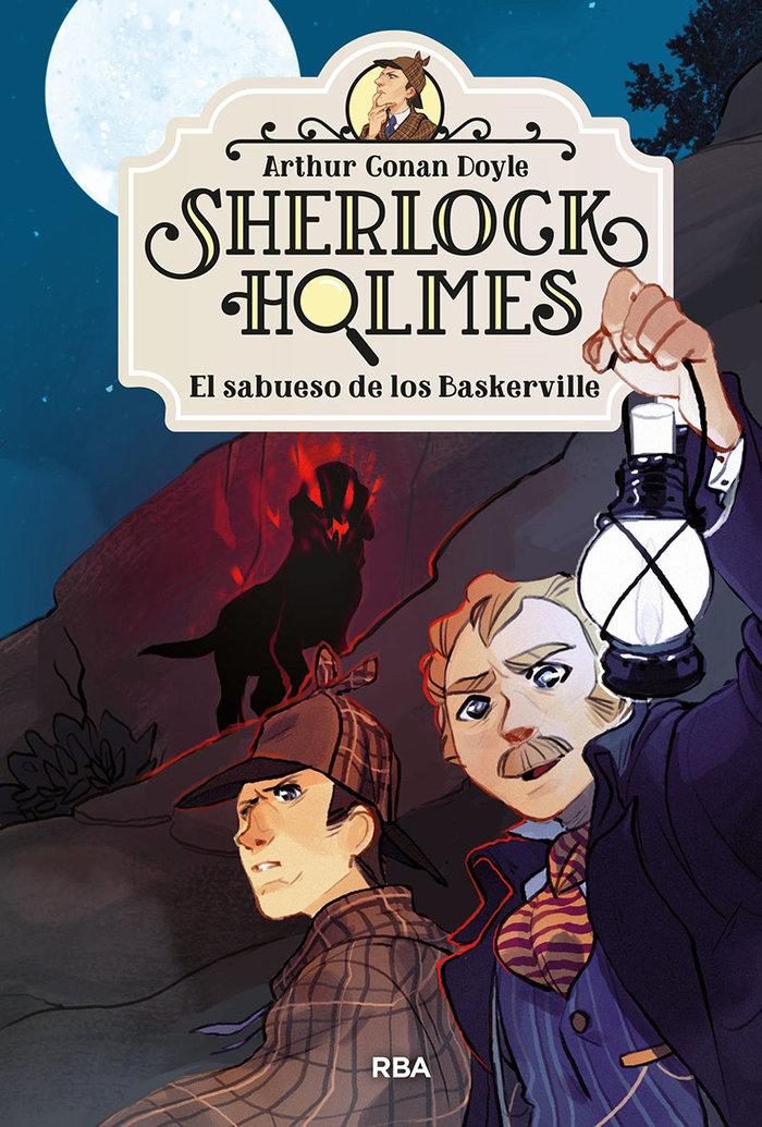 Sherlock holmes 3 el sabueso de los baskervill