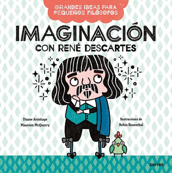 Imaginacion con rene descartes