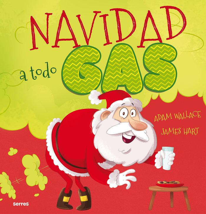 Navidad a todo gas