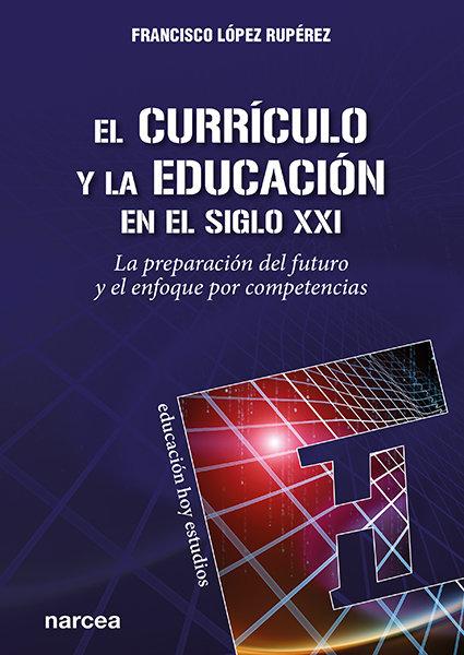 Curriculo y la educacion en el siglo xx