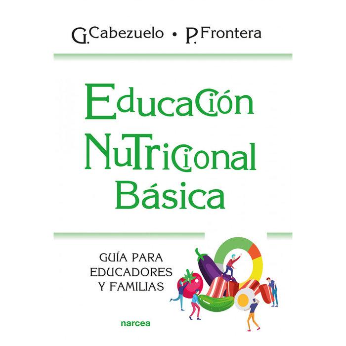 Educacion nutricional basica