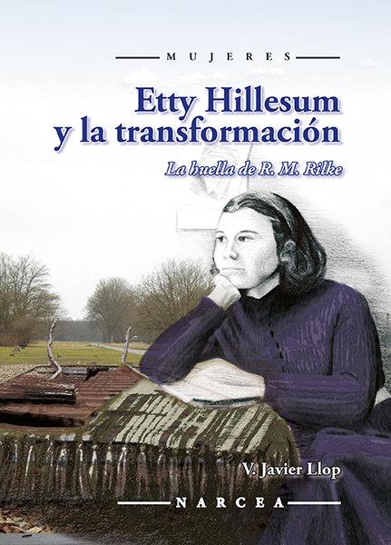 Etty hillesum y la transformacion