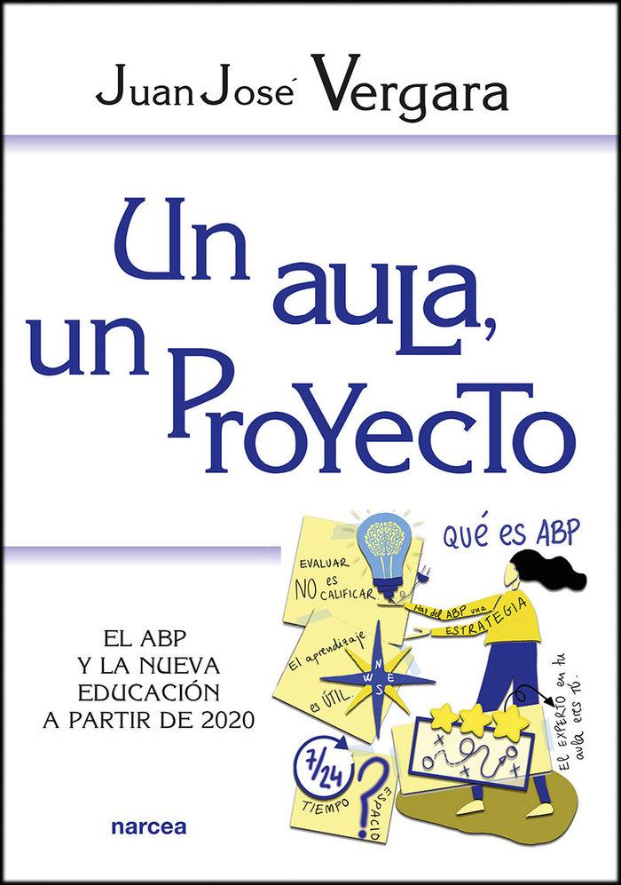 Un aula un proyecto