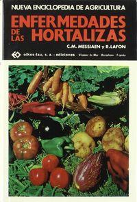 Enfermedades hortalizas