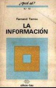 Informacion,la