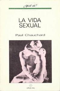 Vida sexual,la