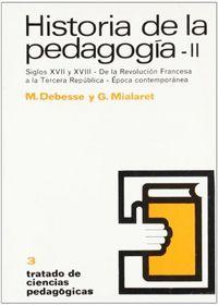Ha.pedagogia revolucion francesa