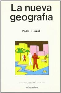 Nueva geografia
