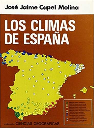 Climas españa/rca.