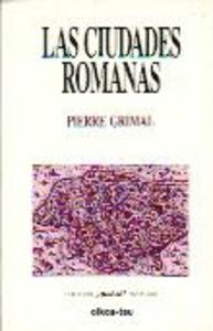 Ciudades romanas,las