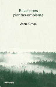 Relaciones plantas ambiente