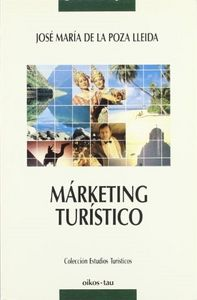 Marketing turistico oikos