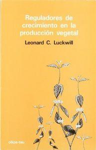 Reguladores crecimiento prod.vegetal