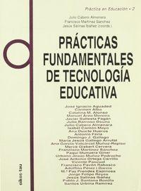 Practicas fundamentales tecnologia educativa
