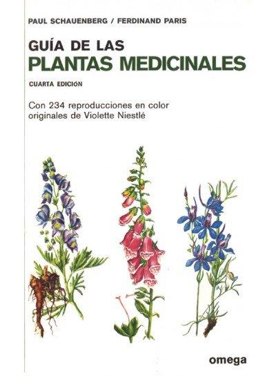 Guia plantas medicinales