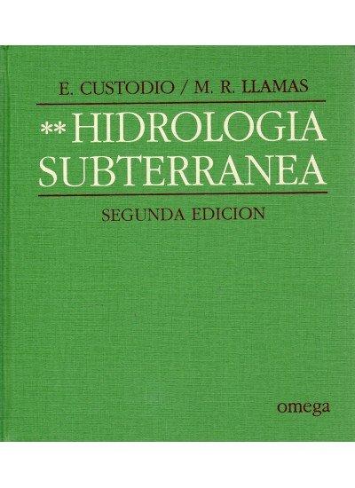 Hidrologia subterranea-2
