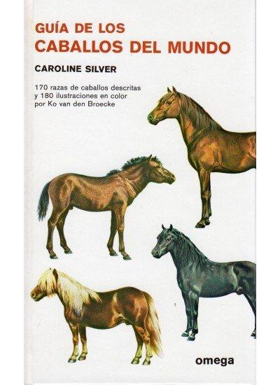 Guia caballos mundo
