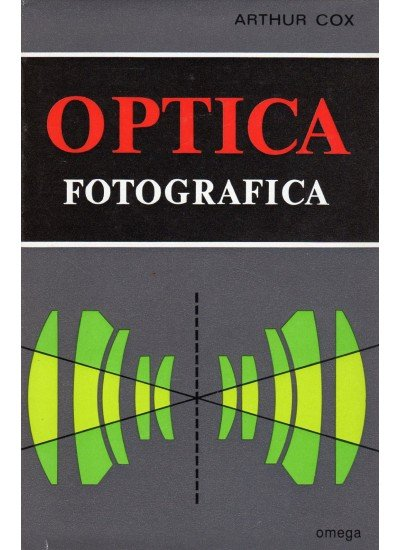Optica fotografica