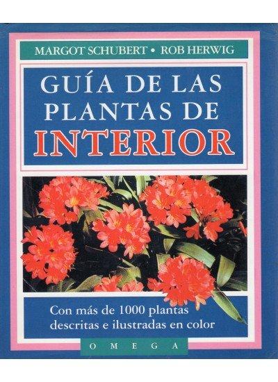 Guia plantas interior/omega