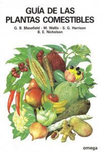 Guia plantas comestibles