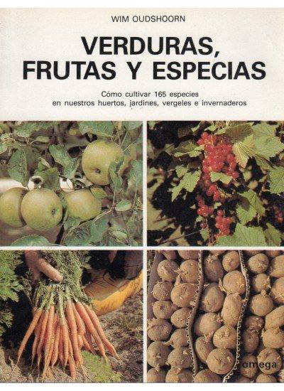 Verduras,frutas,especies omega
