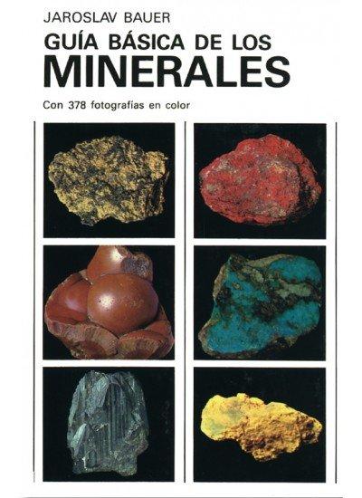 Guia basica minerales/omega