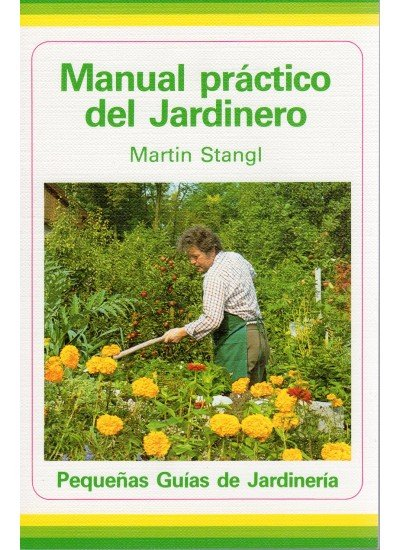 Manual practico jardinero/omega