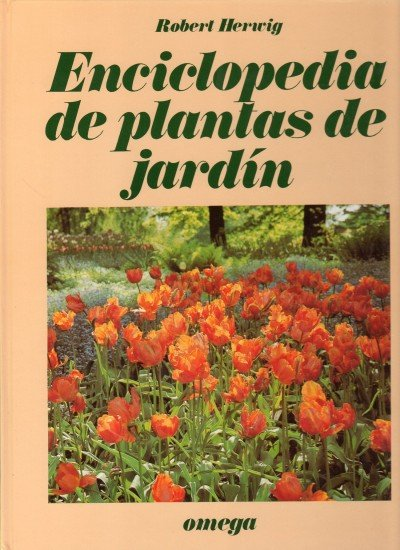 Enc.plantas jardin/omega