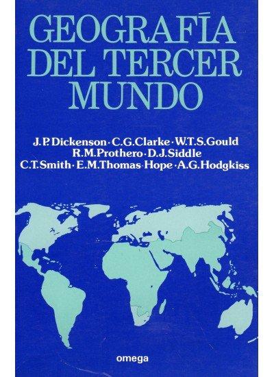 Geografia del tercer mundo