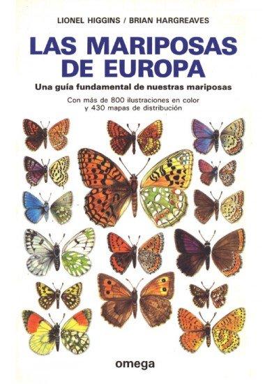 Mariposas europa/omega