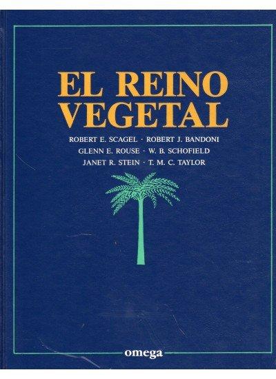Reino vegetal,el/n.ed.