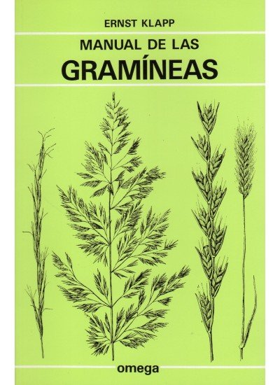Manual gramineas