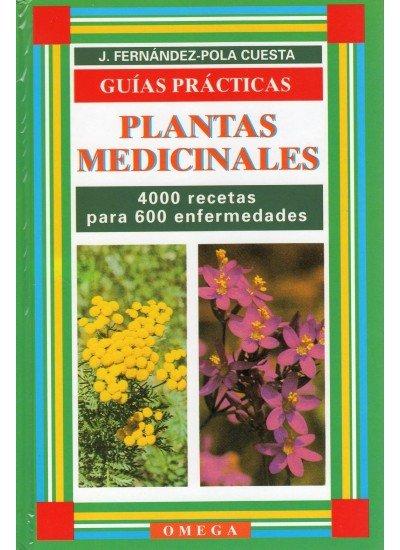 Plantas medicinales gp omega